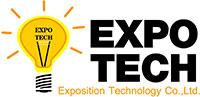 บริษัท เอ็กซ์โปซิชั่นเทคโนโลยี จำกัด ออกแบบระบบไฟฟ้าในงานโชว์ต่างๆ วางระบบไฟฟ้าภายในบูธ ที่เป็นแบบชั่วคราว และแบบถาวร อิมแพคชาเลนเจอร์ เมืองทองธานี